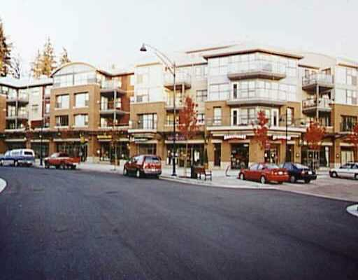 "Main Photo: 413 260 NEWPORT DR in Port Moody: North Shore Pt Moody Condo for sale in ""NEWPORT VILLAGE"" : MLS®# V523723"