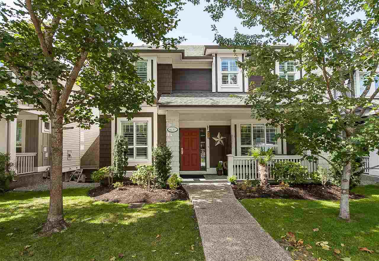 Main Photo: 6117 163B Street in Surrey: Cloverdale BC House for sale (Cloverdale)  : MLS®# R2416822