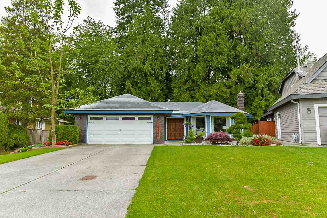 "Main Photo: 16146 BROOKSIDE Grove in Surrey: Fraser Heights House for sale in ""Fraser Glenn"" (North Surrey)  : MLS®# R2427183"