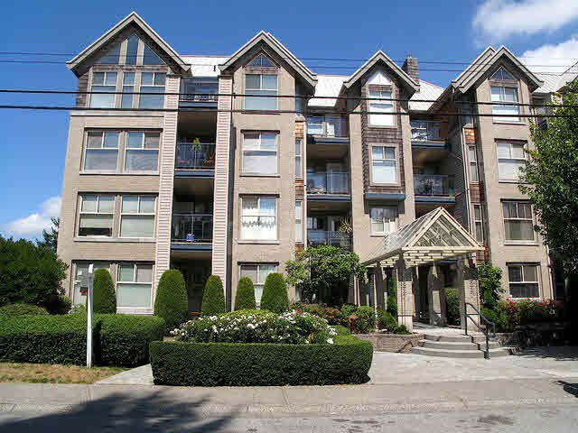 Main Photo: 305 20237 54TH AVENUE in : Langley City Condo for sale : MLS®# F1419440