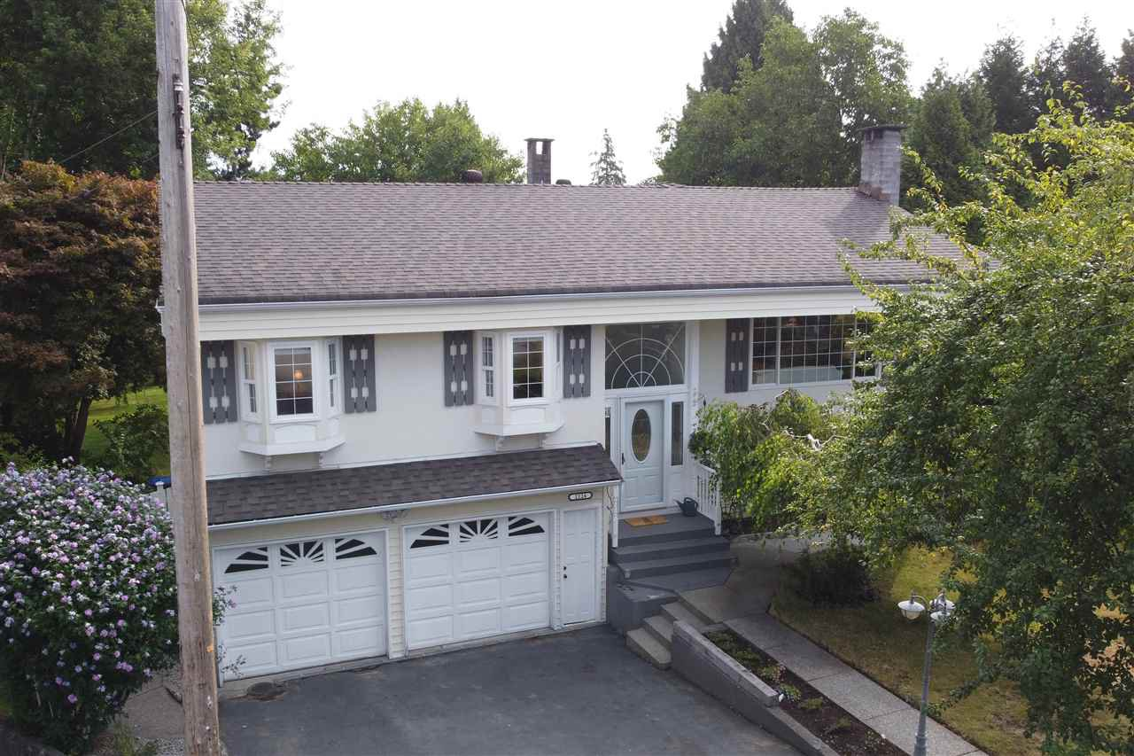 "Main Photo: 2124 ELSPETH Place in Port Coquitlam: Mary Hill House for sale in ""MARYHILL"" : MLS®# R2493727"