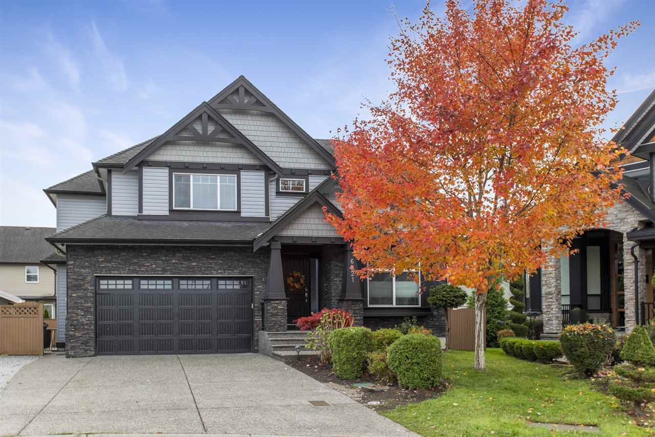 Main Photo: 6021 170A Street in Surrey: Cloverdale BC House for sale (Cloverdale)  : MLS®# R2515716