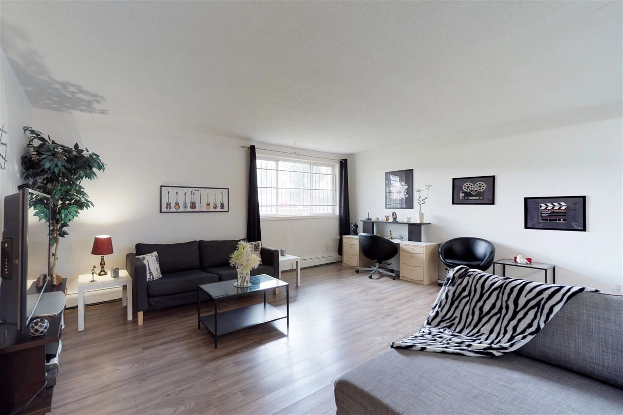 Main Photo: 107 10035 164 Street in Edmonton: Zone 22 Condo for sale : MLS®# E4170206