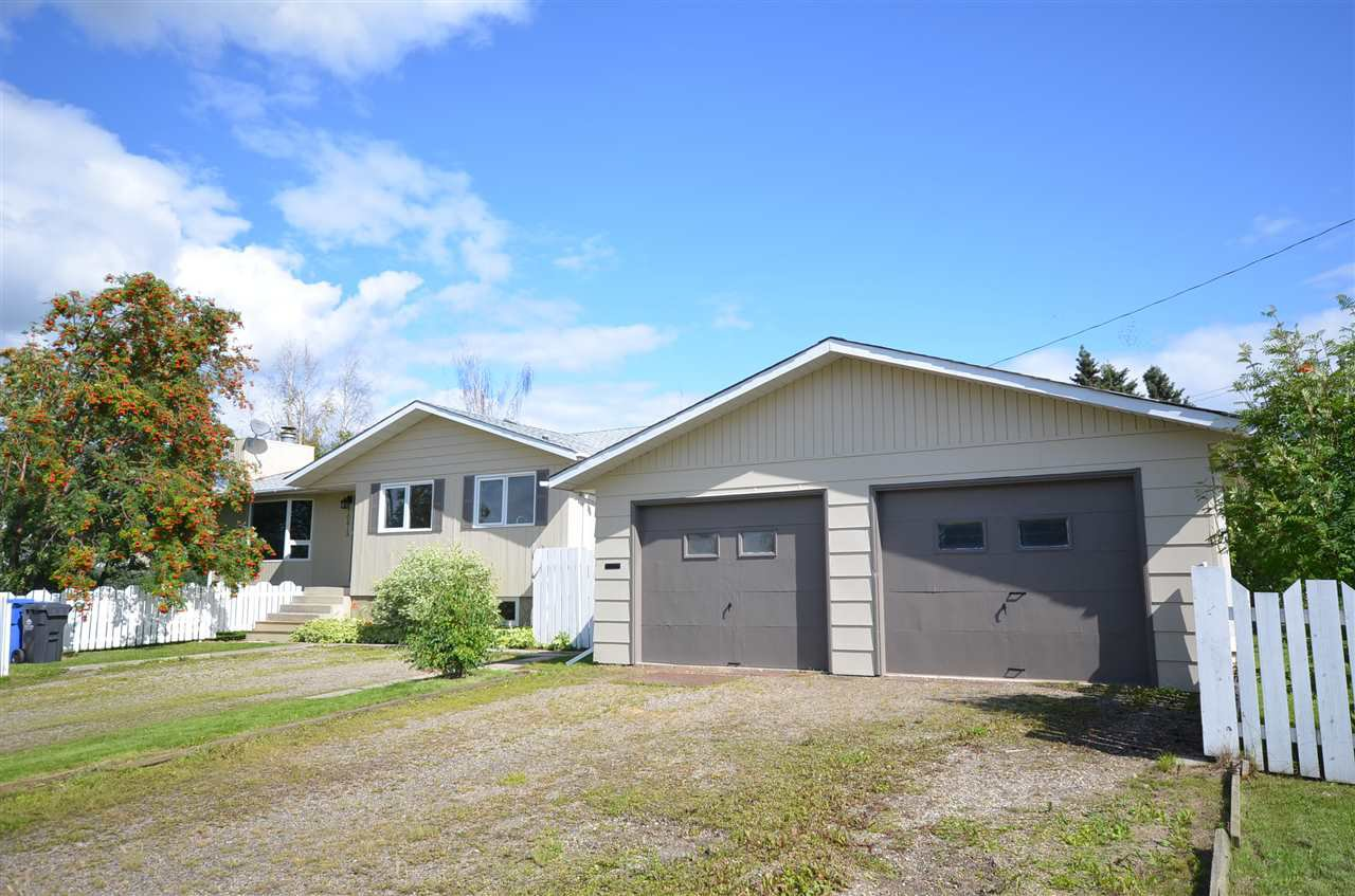 Main Photo: 10615 94 Street in Fort St. John: Fort St. John - City NE House for sale (Fort St. John (Zone 60))  : MLS®# R2399163
