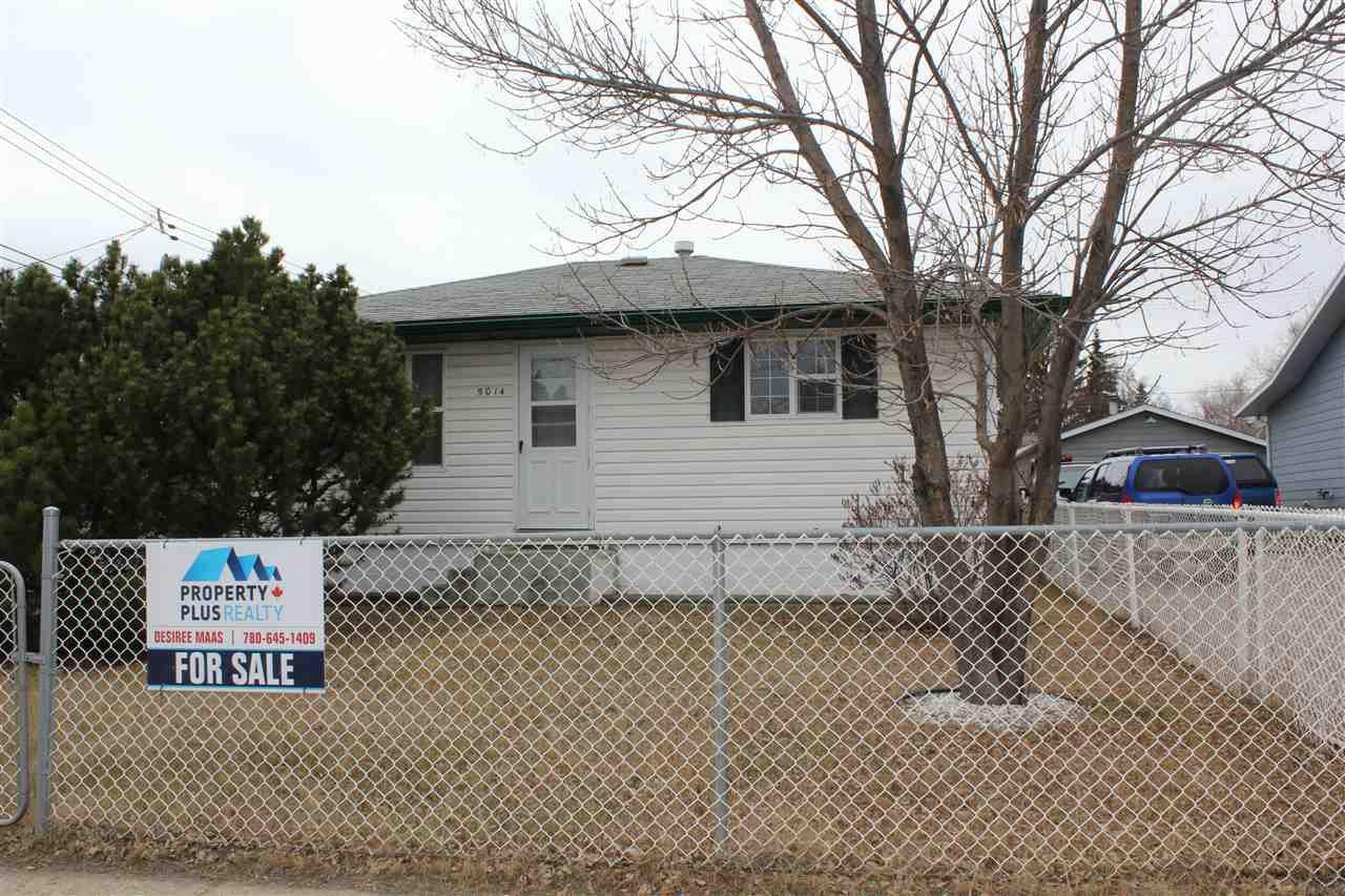 Main Photo: 5014 51 Street: Elk Point House for sale : MLS®# E4181905