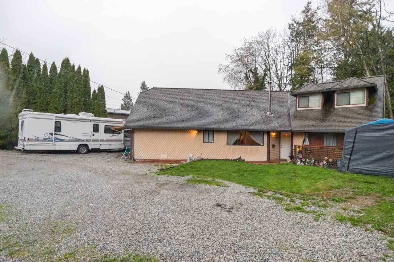 Main Photo: 6855 200 Street in Langley: Willoughby Heights House for sale : MLS®# R2438563