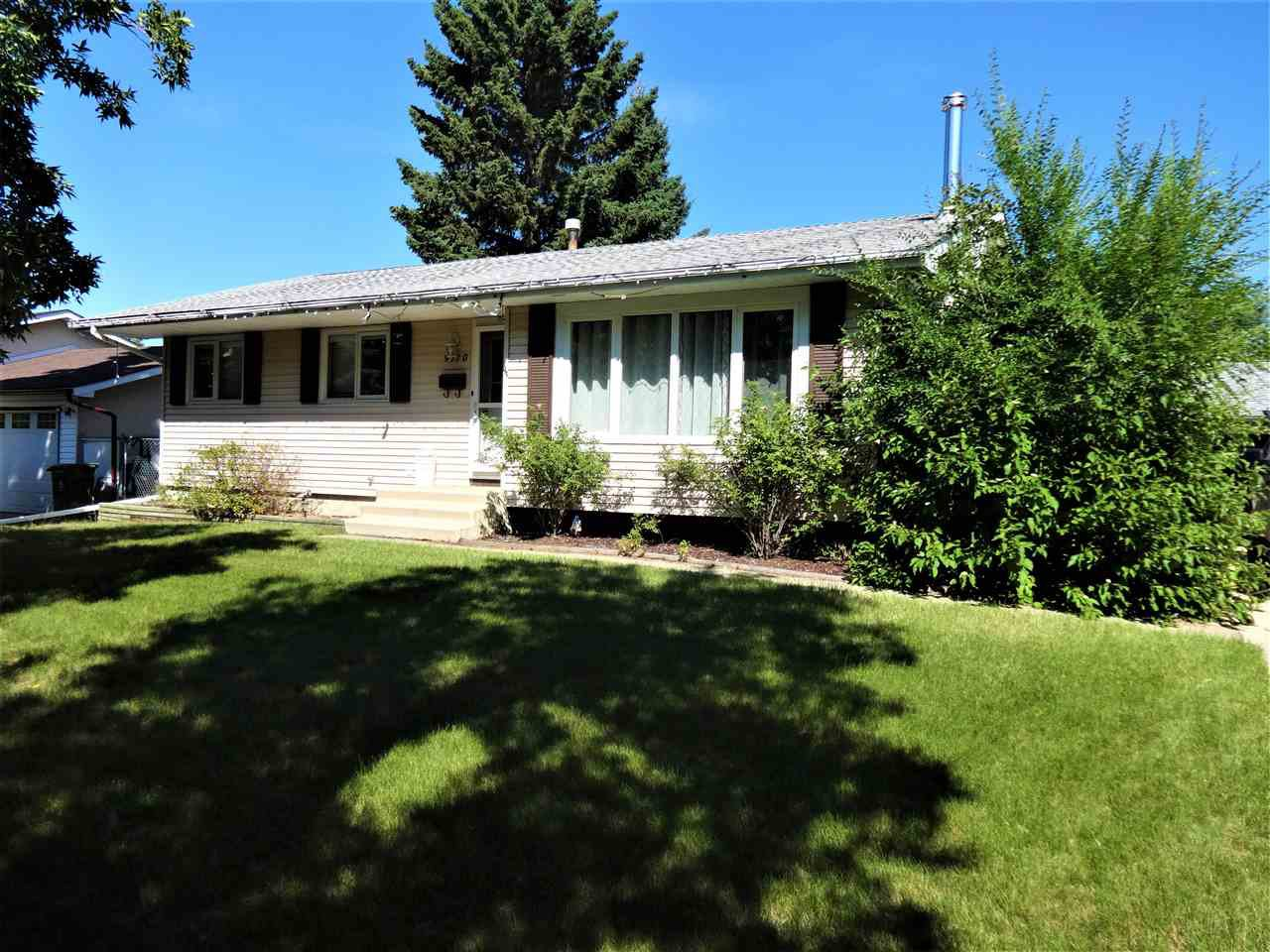 Main Photo: 9110 98 Avenue: Fort Saskatchewan House for sale : MLS®# E4210829