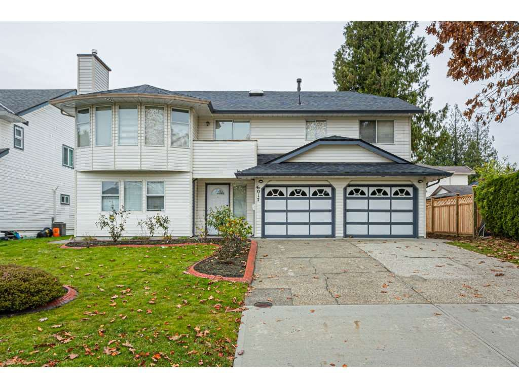 "Main Photo: 6017 189 Street in Surrey: Cloverdale BC House for sale in ""CLOVERHILL"" (Cloverdale)  : MLS®# R2516494"