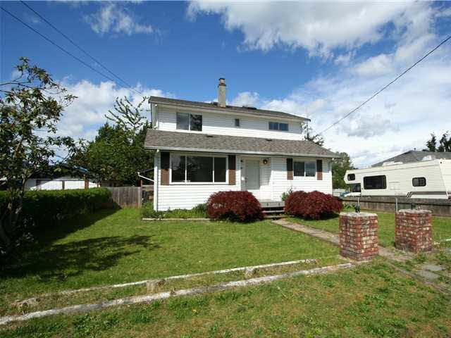 Main Photo: 1747 SALISBURY Avenue in Port Coquitlam: Glenwood PQ House for sale : MLS®# R2522222