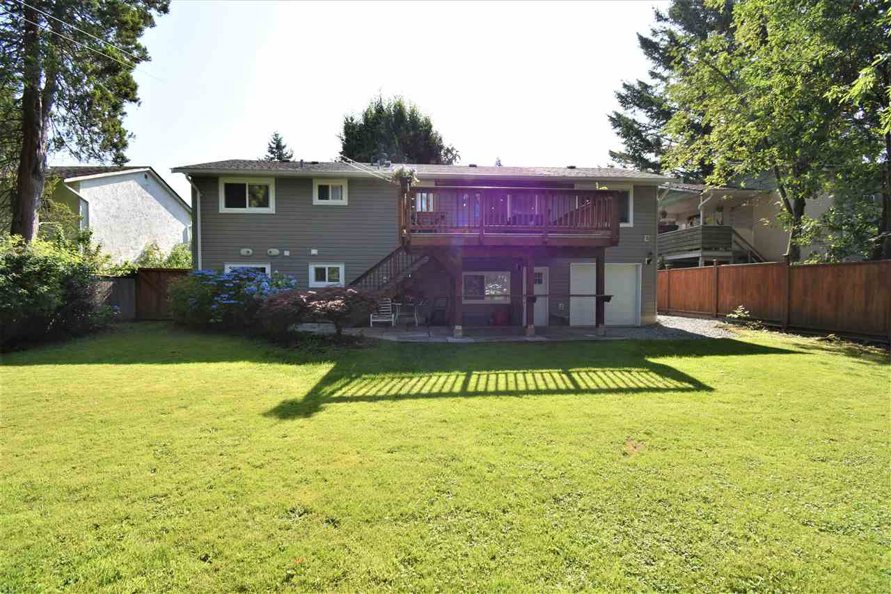 Photo 19: Photos: 12147 GREENWELL Street in Maple Ridge: East Central House for sale : MLS®# R2389801