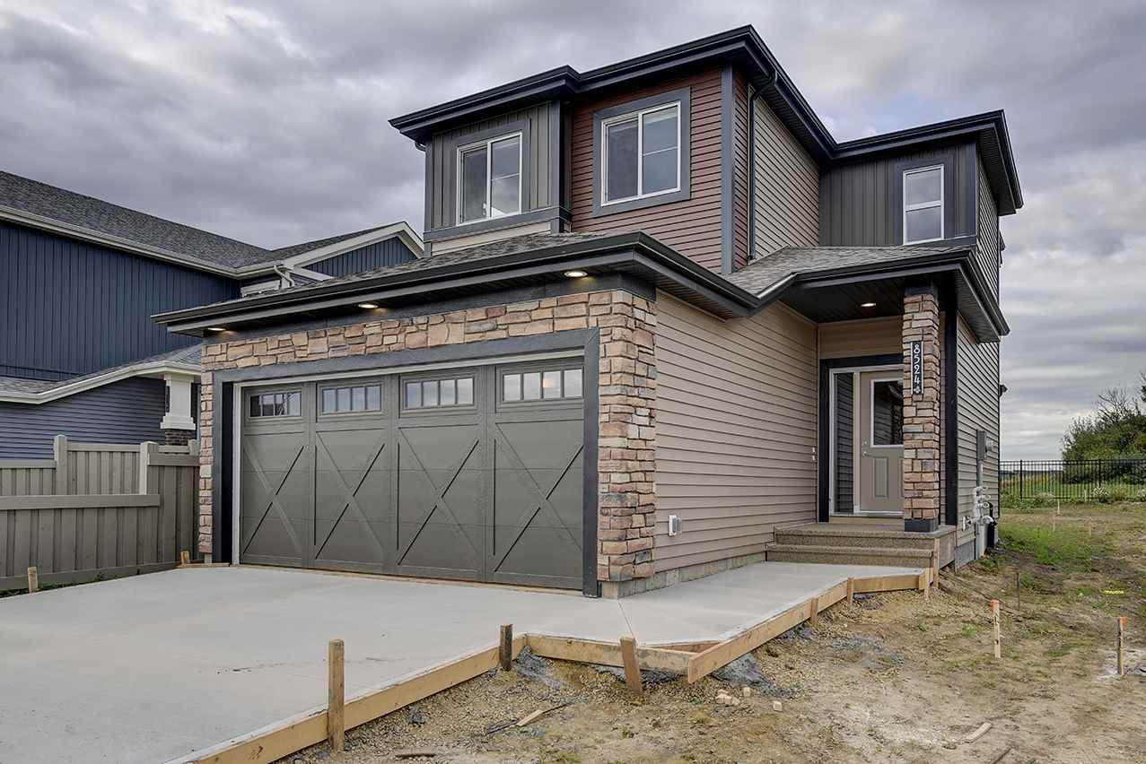 Main Photo:  in Edmonton: Zone 58 House for sale : MLS®# E4173237
