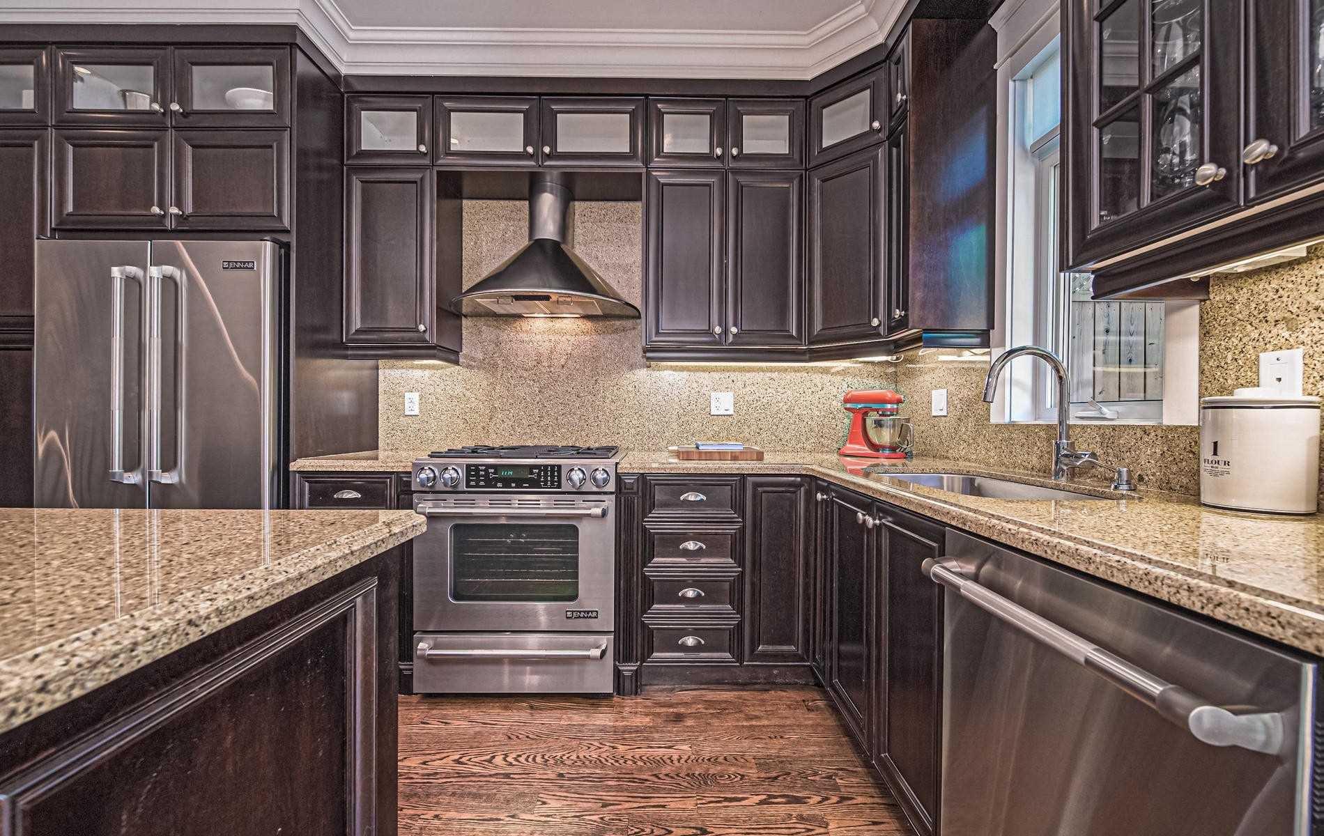 Photo 7: Photos: 216A Hamilton Street in Toronto: South Riverdale House (3-Storey) for sale (Toronto E01)  : MLS®# E4619870