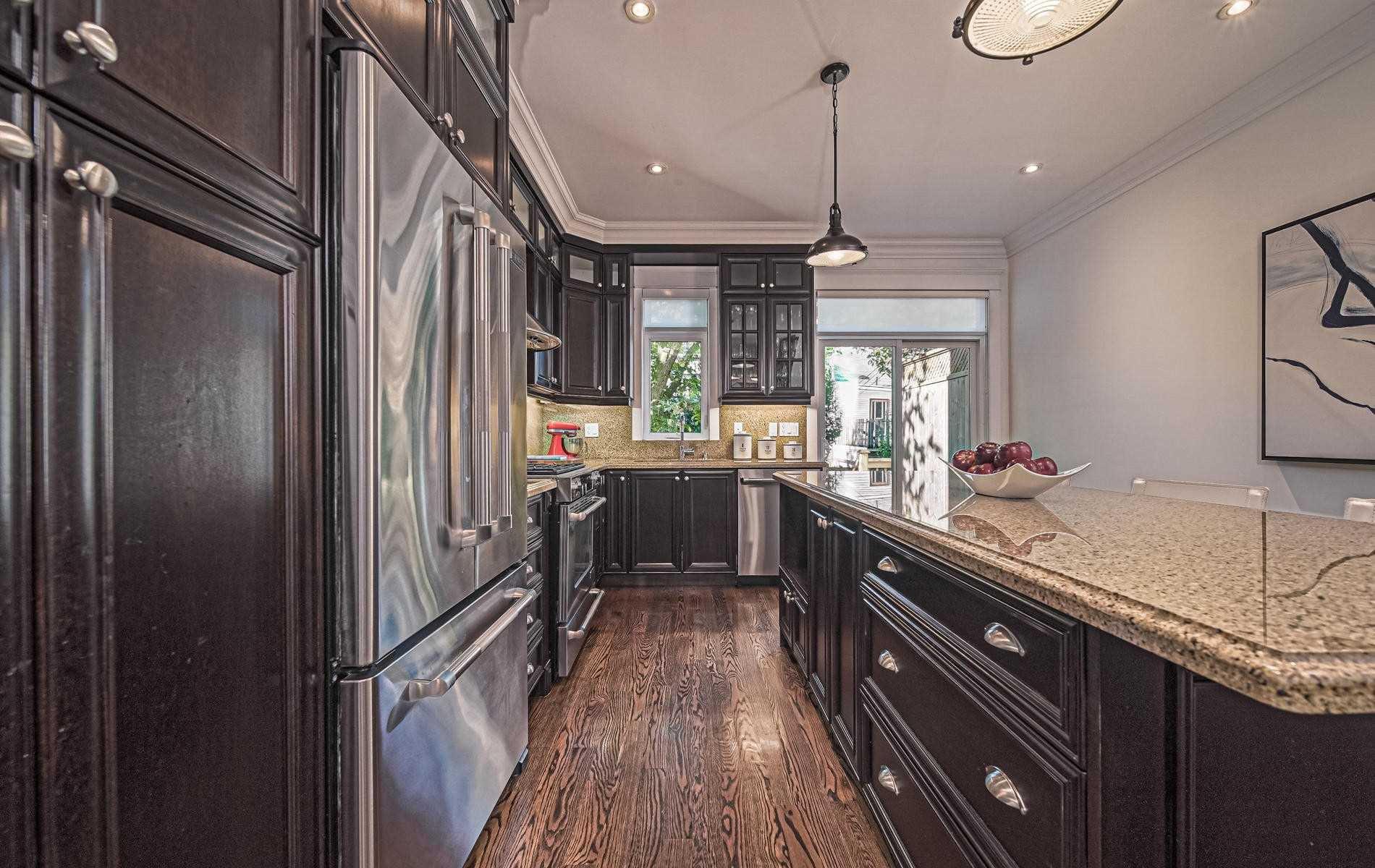 Photo 6: Photos: 216A Hamilton Street in Toronto: South Riverdale House (3-Storey) for sale (Toronto E01)  : MLS®# E4619870