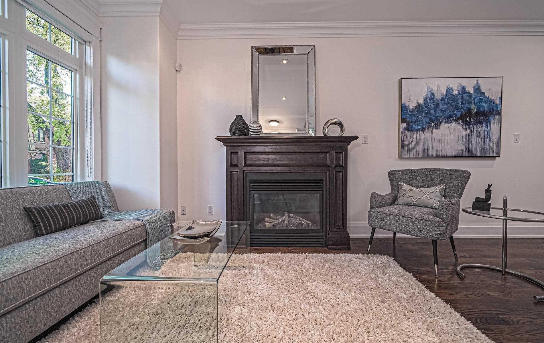 Photo 2: Photos: 216A Hamilton Street in Toronto: South Riverdale House (3-Storey) for sale (Toronto E01)  : MLS®# E4619870