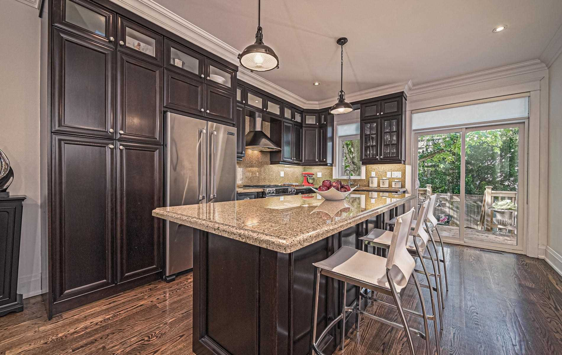 Photo 5: Photos: 216A Hamilton Street in Toronto: South Riverdale House (3-Storey) for sale (Toronto E01)  : MLS®# E4619870