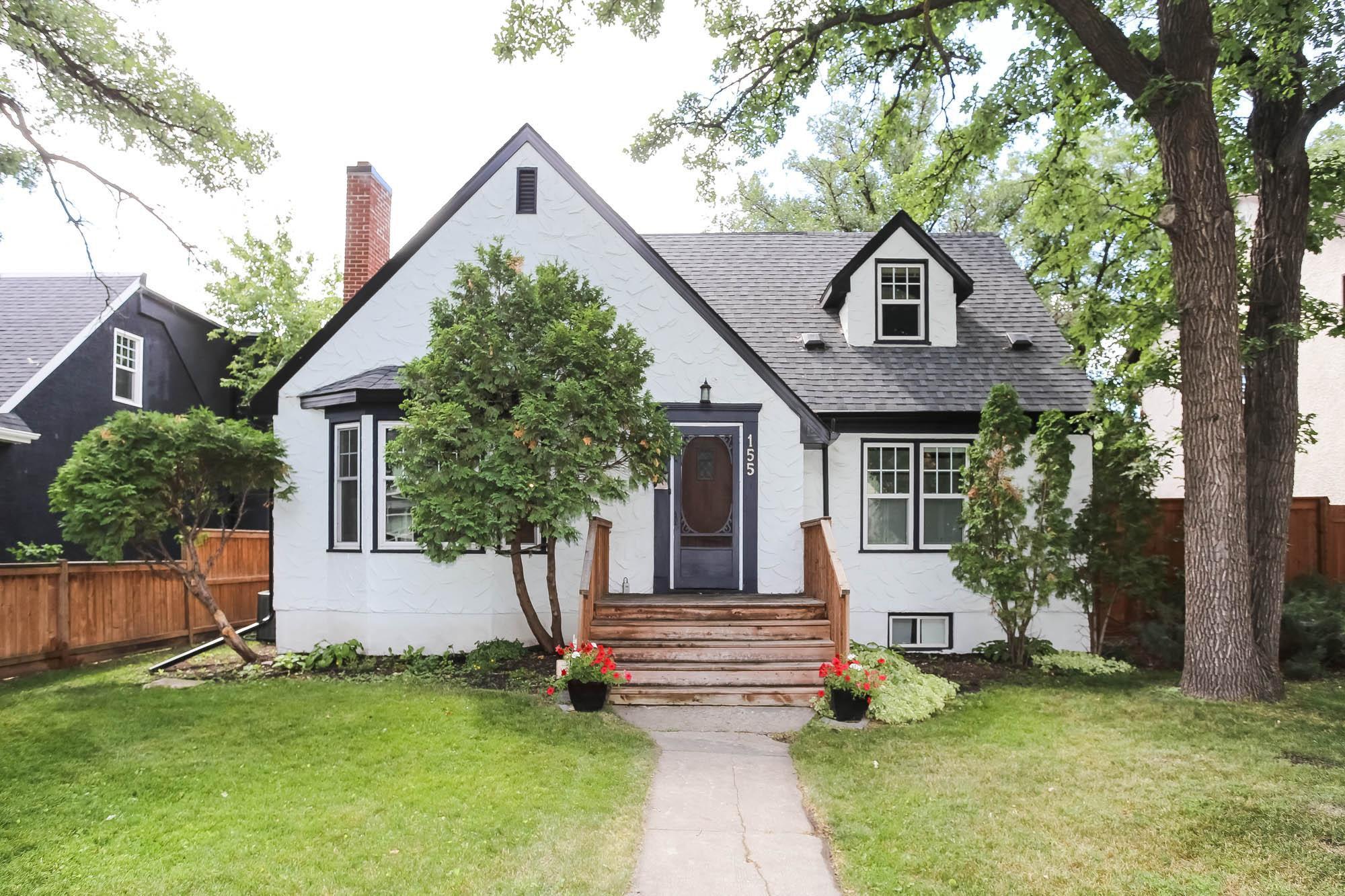 Photo 34: Photos: 155 Borebank Street in Winnipeg: River Heights Single Family Detached for sale (1C)  : MLS®# 202017166