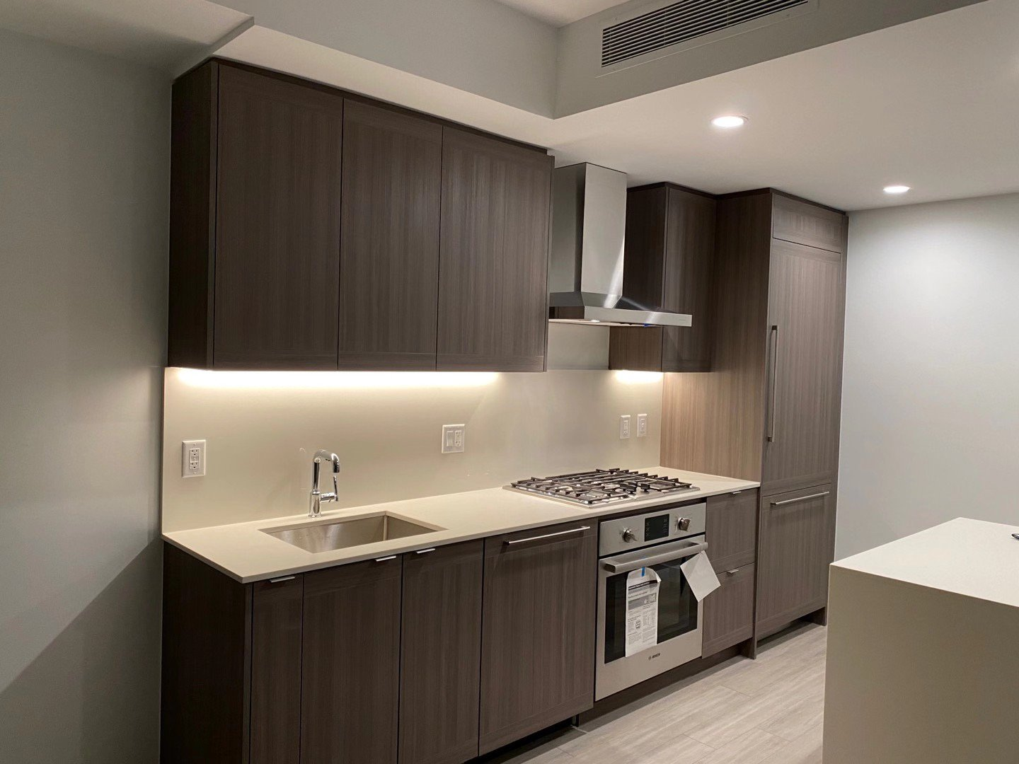 Main Photo: 24F-2351 Beta Ave in Burnaby: Brentwood Park Condo for rent (Burnaby North)