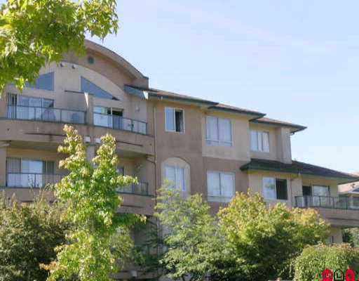 """Main Photo: 309 7475 138TH ST in Surrey: East Newton Condo for sale in """"CARDINAL COURT"""" : MLS®# F2517827"""