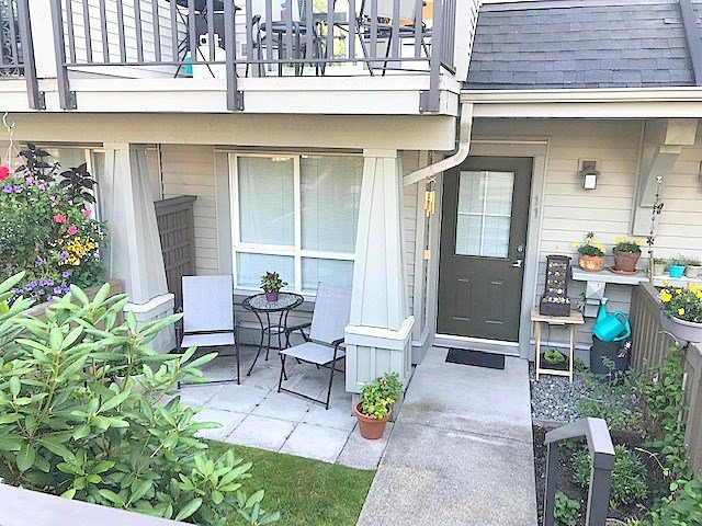 """Photo 17: Photos: 11 7155 189TH Street in Surrey: Clayton Townhouse for sale in """"BACARA"""" (Cloverdale)  : MLS®# R2389481"""