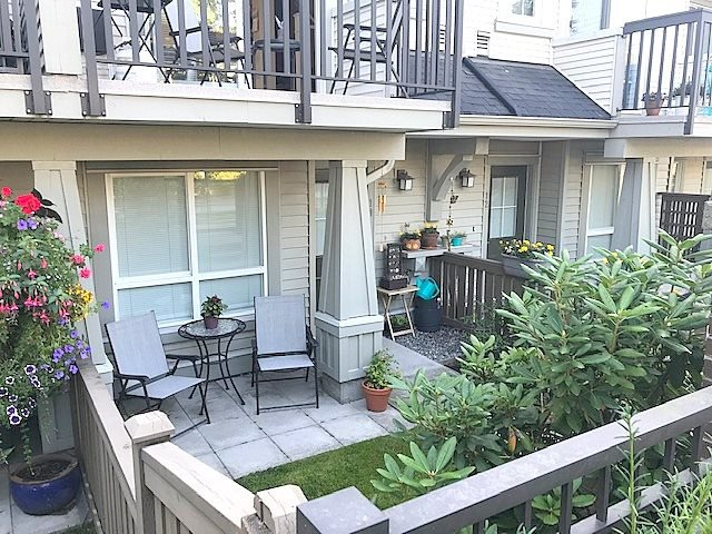 """Photo 18: Photos: 11 7155 189TH Street in Surrey: Clayton Townhouse for sale in """"BACARA"""" (Cloverdale)  : MLS®# R2389481"""