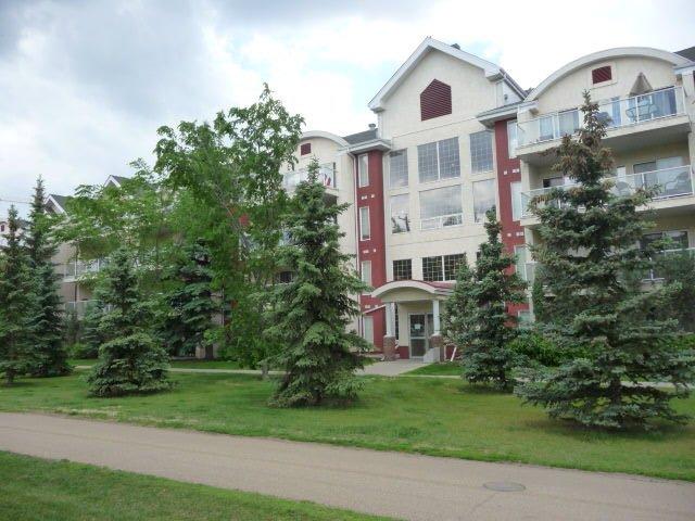 Main Photo: 218 12110 106 Avenue in Edmonton: Zone 07 Condo for sale : MLS®# E4170504