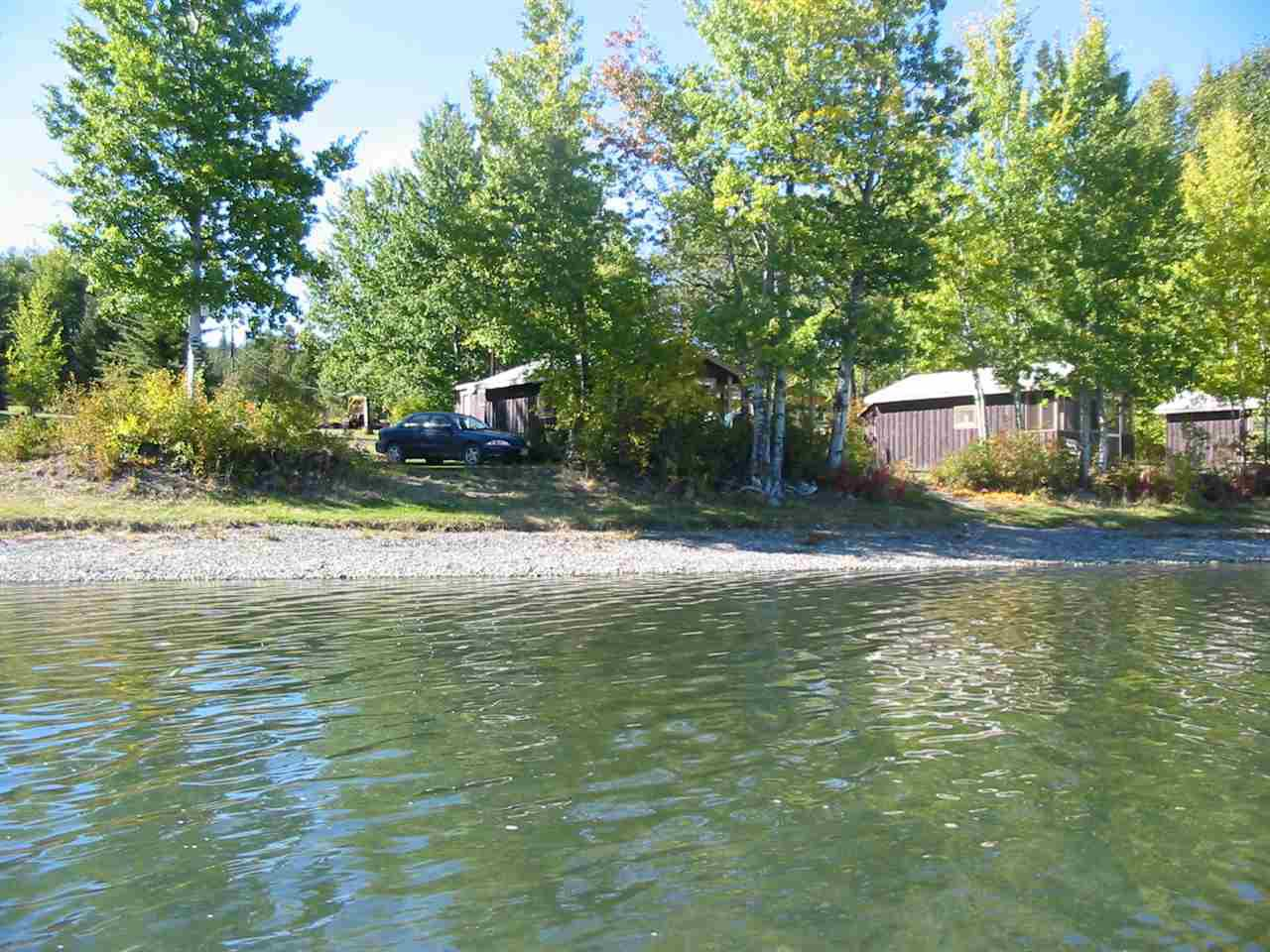 42 Acres deed lake front