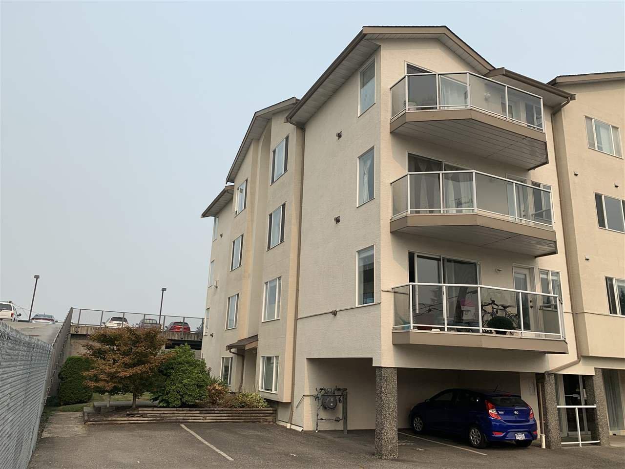 Main Photo: 304 45729 GAETZ Street in Chilliwack: Sardis East Vedder Rd Condo for sale (Sardis)  : MLS®# R2500305
