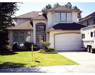 Main Photo: 1322 Rama Avenue in New Westminster: Queensborough Home for sale ()  : MLS®# V408928