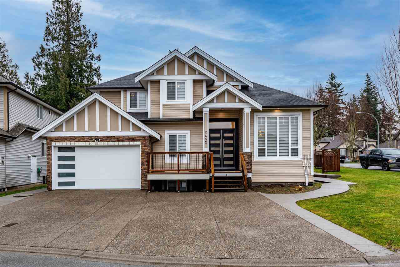 Main Photo: 27724 SIGNAL Court in Abbotsford: Aberdeen House for sale : MLS®# R2528384