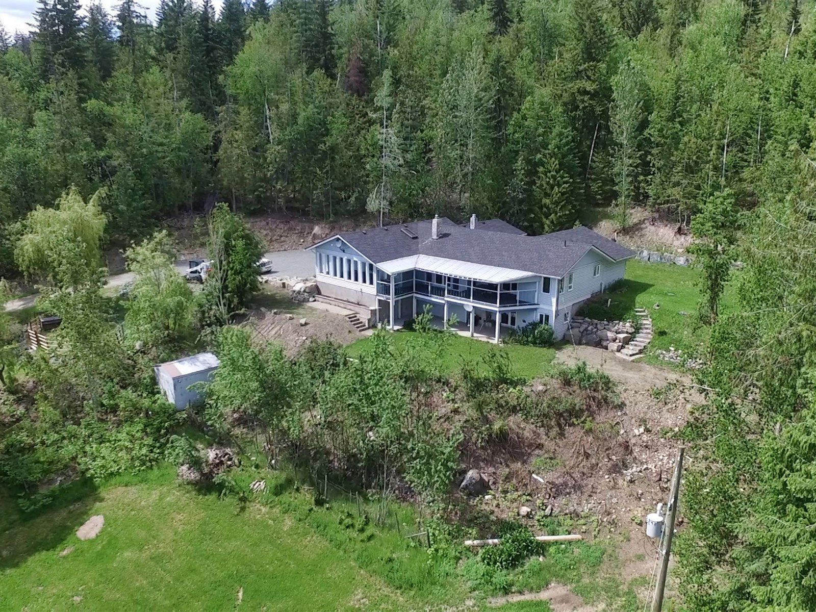 Photo 70: Photos: 6831 Magna Bay Drive in Magna Bay: House with Acreage for sale : MLS®# 10205520