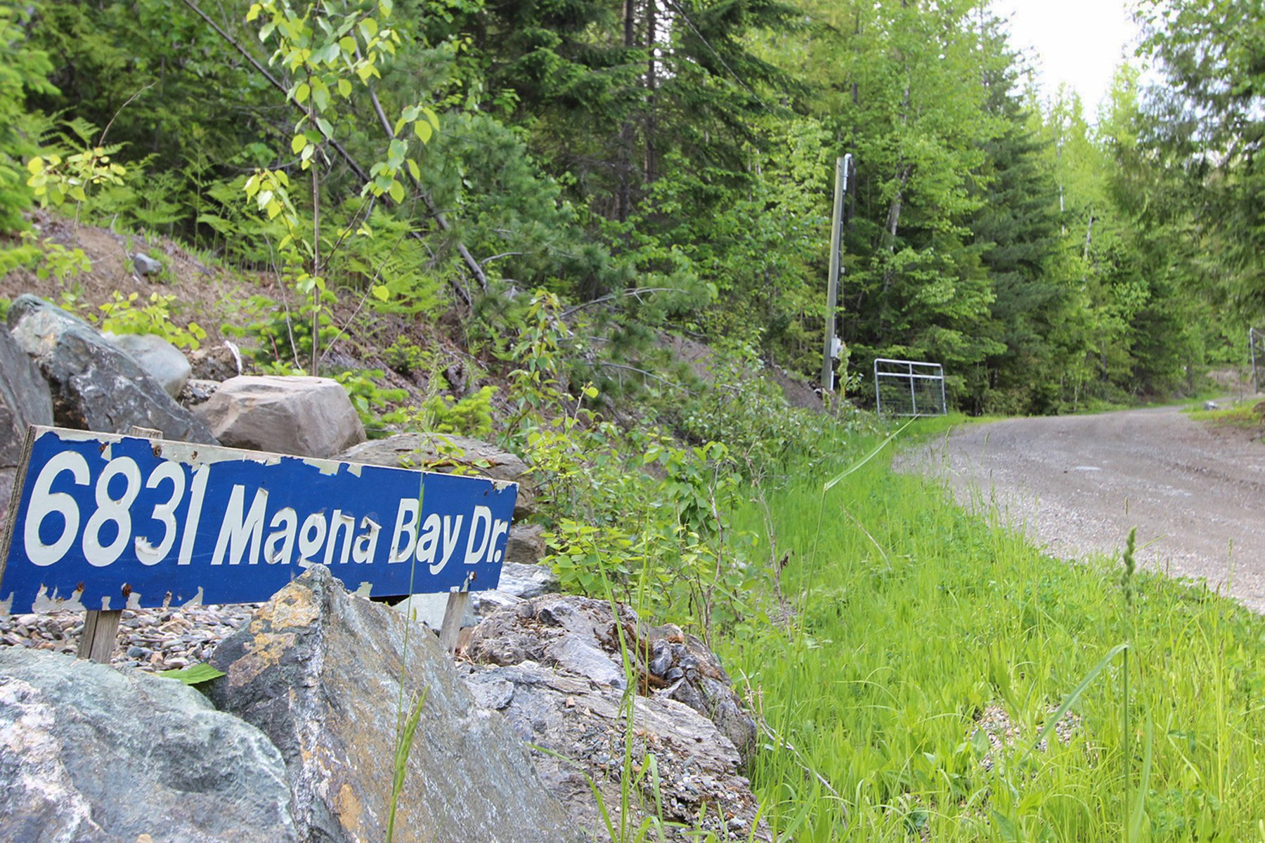 Photo 6: Photos: 6831 Magna Bay Drive in Magna Bay: House with Acreage for sale : MLS®# 10205520