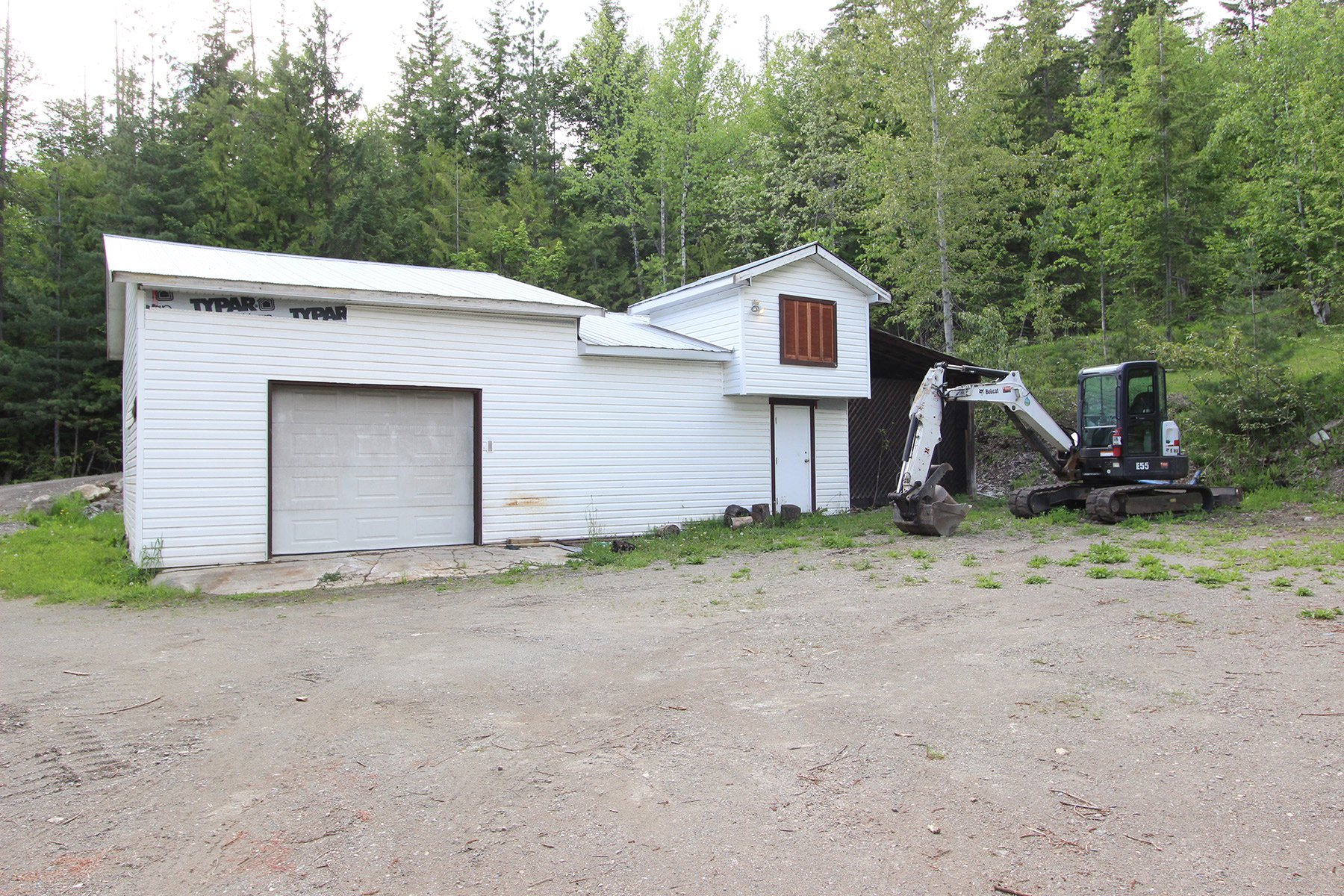 Photo 58: Photos: 6831 Magna Bay Drive in Magna Bay: House with Acreage for sale : MLS®# 10205520