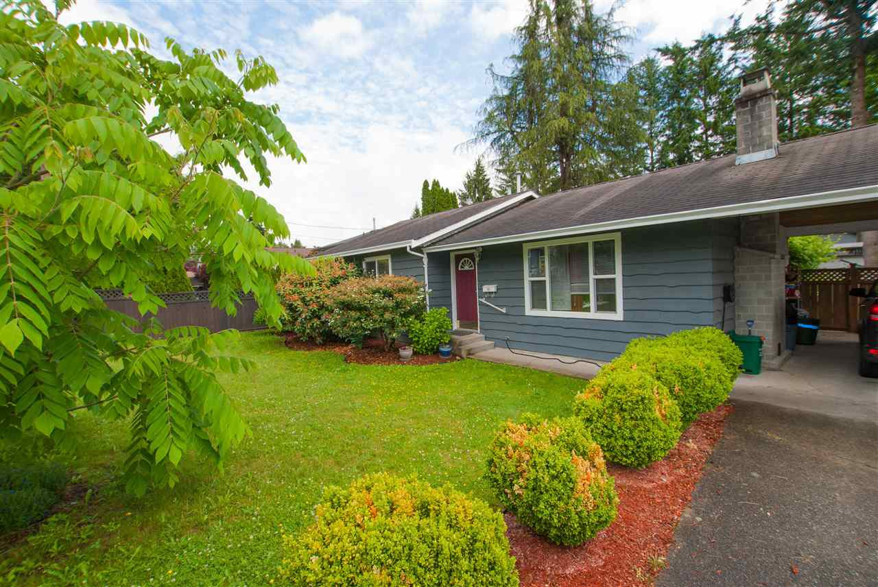 Main Photo: 32124 SANDPIPER Place in Mission: Mission BC House for sale : MLS®# R2465263