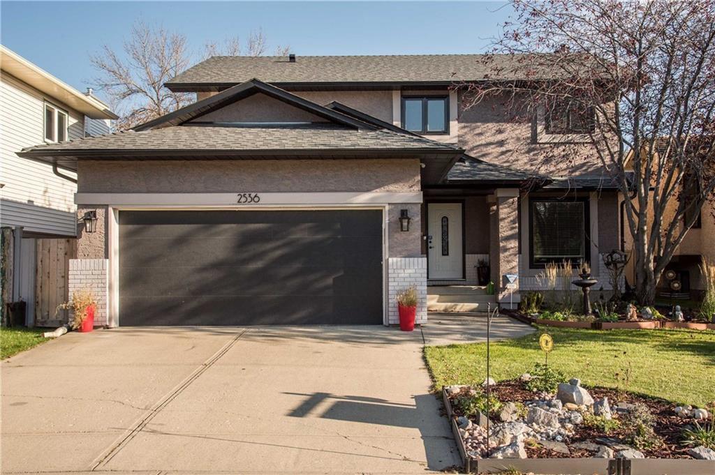 Main Photo: 2536 DOUGLAS WOODS Link SE in Calgary: Douglasdale/Glen Detached for sale : MLS®# A1015409