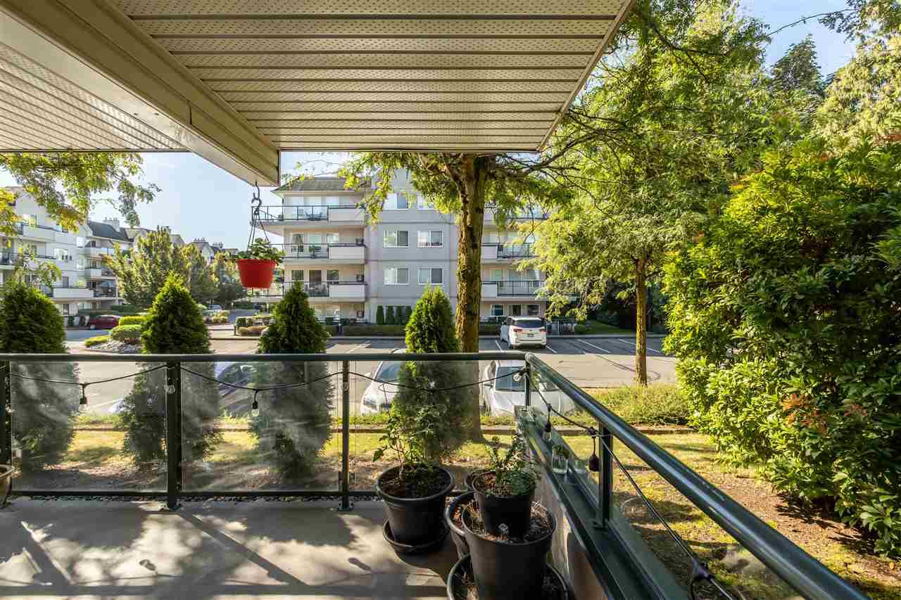Photo 32: Photos: 110 33728 KING Road in Abbotsford: Poplar Condo for sale : MLS®# R2491004