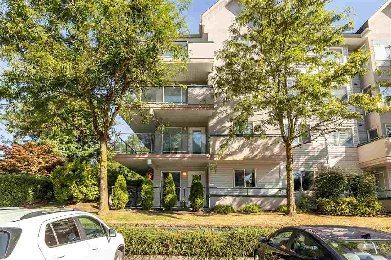 Photo 31: Photos: 110 33728 KING Road in Abbotsford: Poplar Condo for sale : MLS®# R2491004