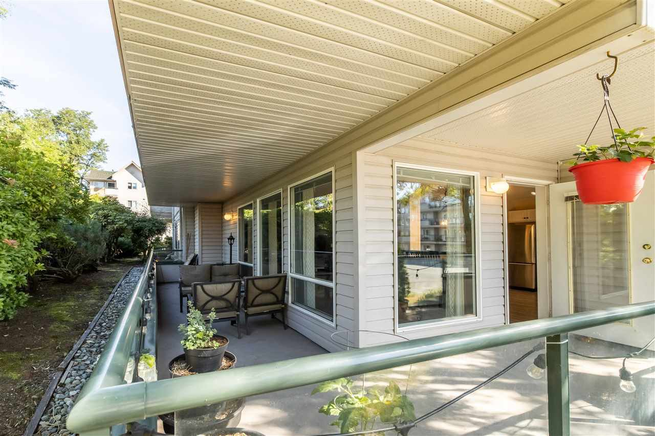 Photo 29: Photos: 110 33728 KING Road in Abbotsford: Poplar Condo for sale : MLS®# R2491004