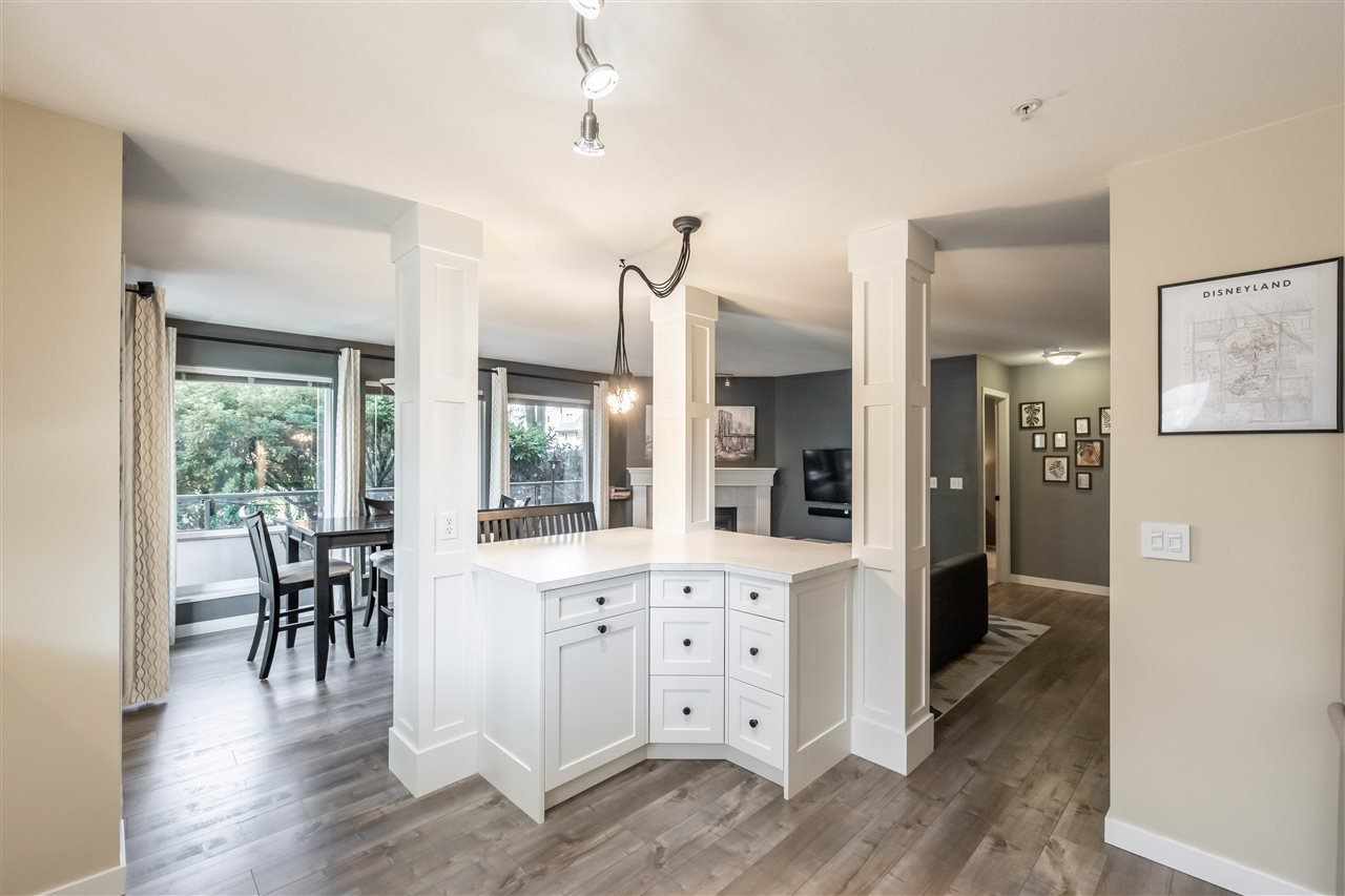 Photo 16: Photos: 110 33728 KING Road in Abbotsford: Poplar Condo for sale : MLS®# R2491004