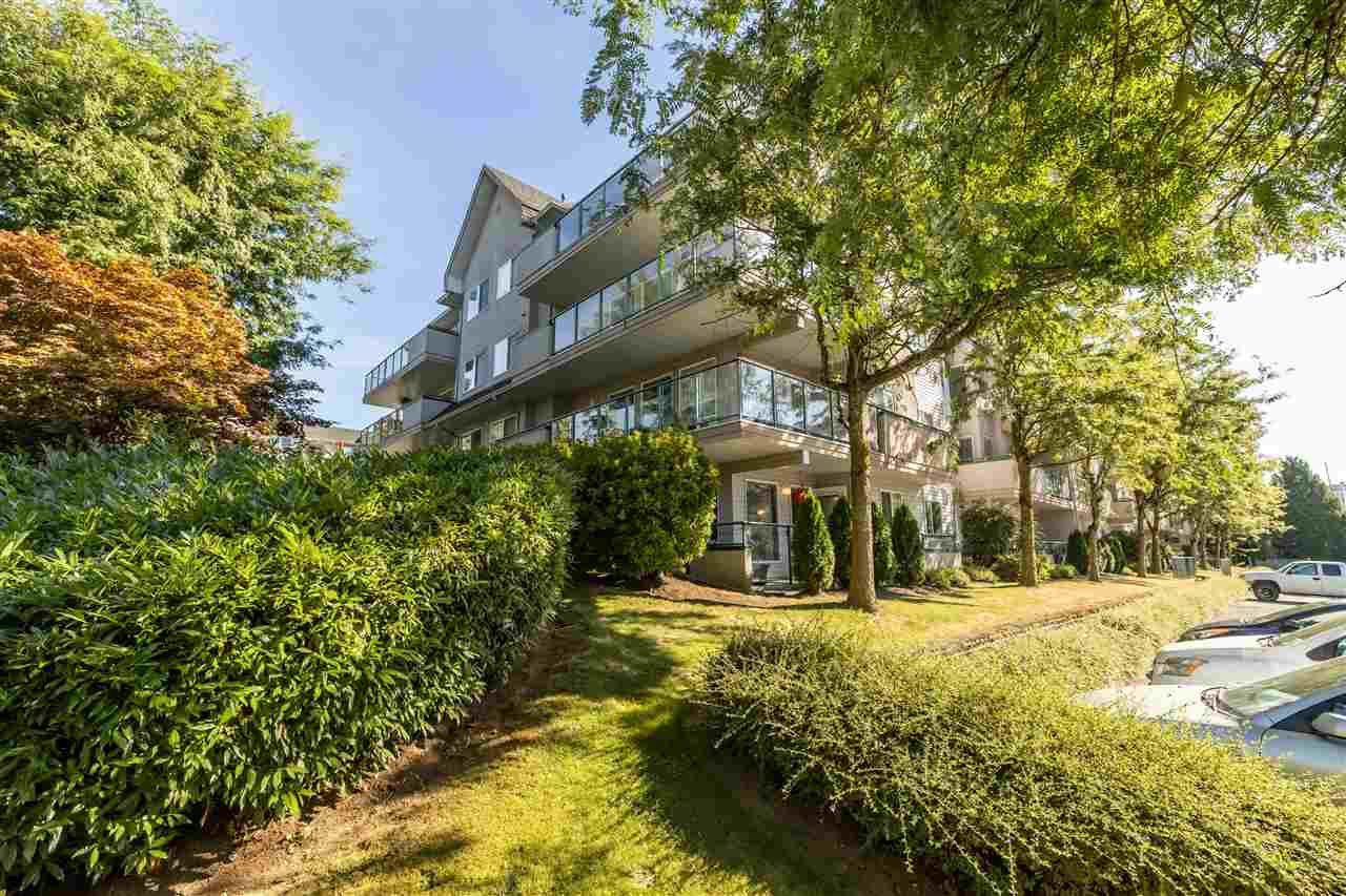 Photo 30: Photos: 110 33728 KING Road in Abbotsford: Poplar Condo for sale : MLS®# R2491004
