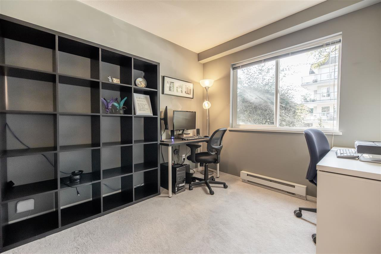 Photo 22: Photos: 110 33728 KING Road in Abbotsford: Poplar Condo for sale : MLS®# R2491004