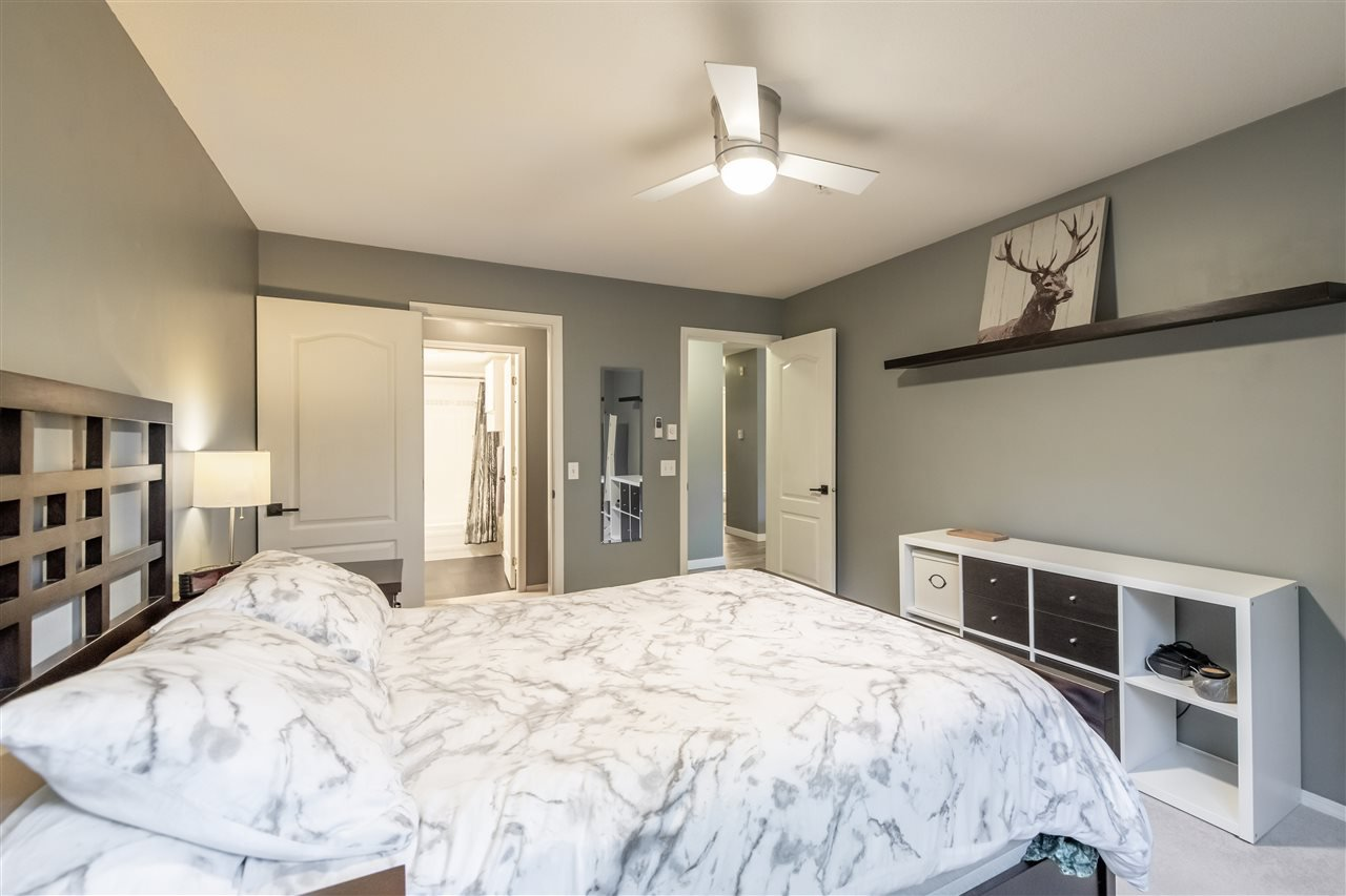 Photo 20: Photos: 110 33728 KING Road in Abbotsford: Poplar Condo for sale : MLS®# R2491004