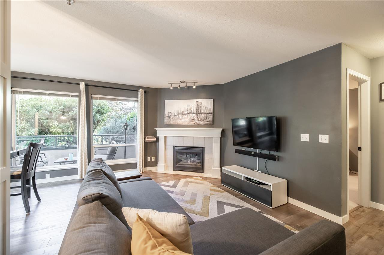 Photo 18: Photos: 110 33728 KING Road in Abbotsford: Poplar Condo for sale : MLS®# R2491004