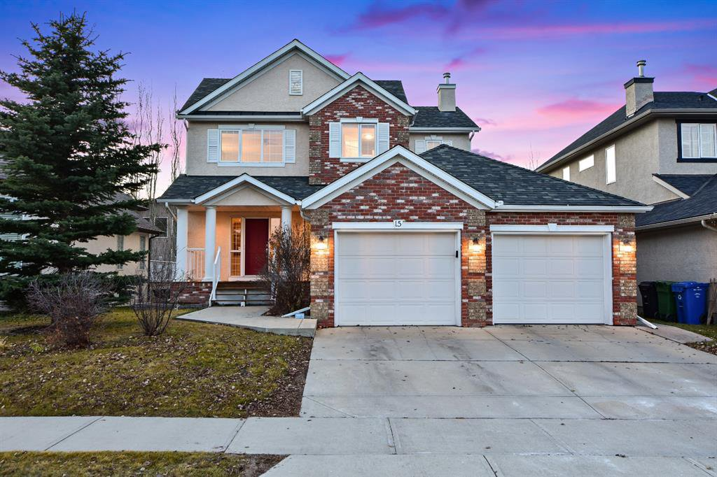 Main Photo: 15 Discovery Ridge Lane SW in Calgary: Discovery Ridge Detached for sale : MLS®# A1043326