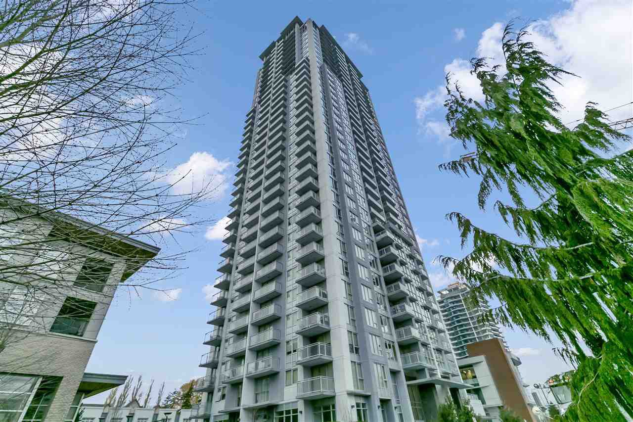 """Main Photo: 3906 13325 102A Avenue in Surrey: Whalley Condo for sale in """"THE ULTRA"""" (North Surrey)  : MLS®# R2519351"""