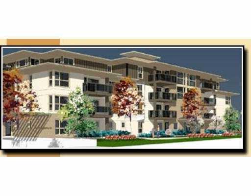"Main Photo: 408 22255 122ND AV in Maple Ridge: West Central Condo for sale in ""MAGNOLIA GATE"" : MLS®# V582162"