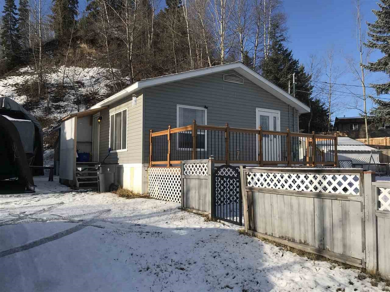 Photo 16: Photos: 4881 RANDLE Road in Prince George: Hart Highway Manufactured Home for sale (PG City North (Zone 73))  : MLS®# R2422011