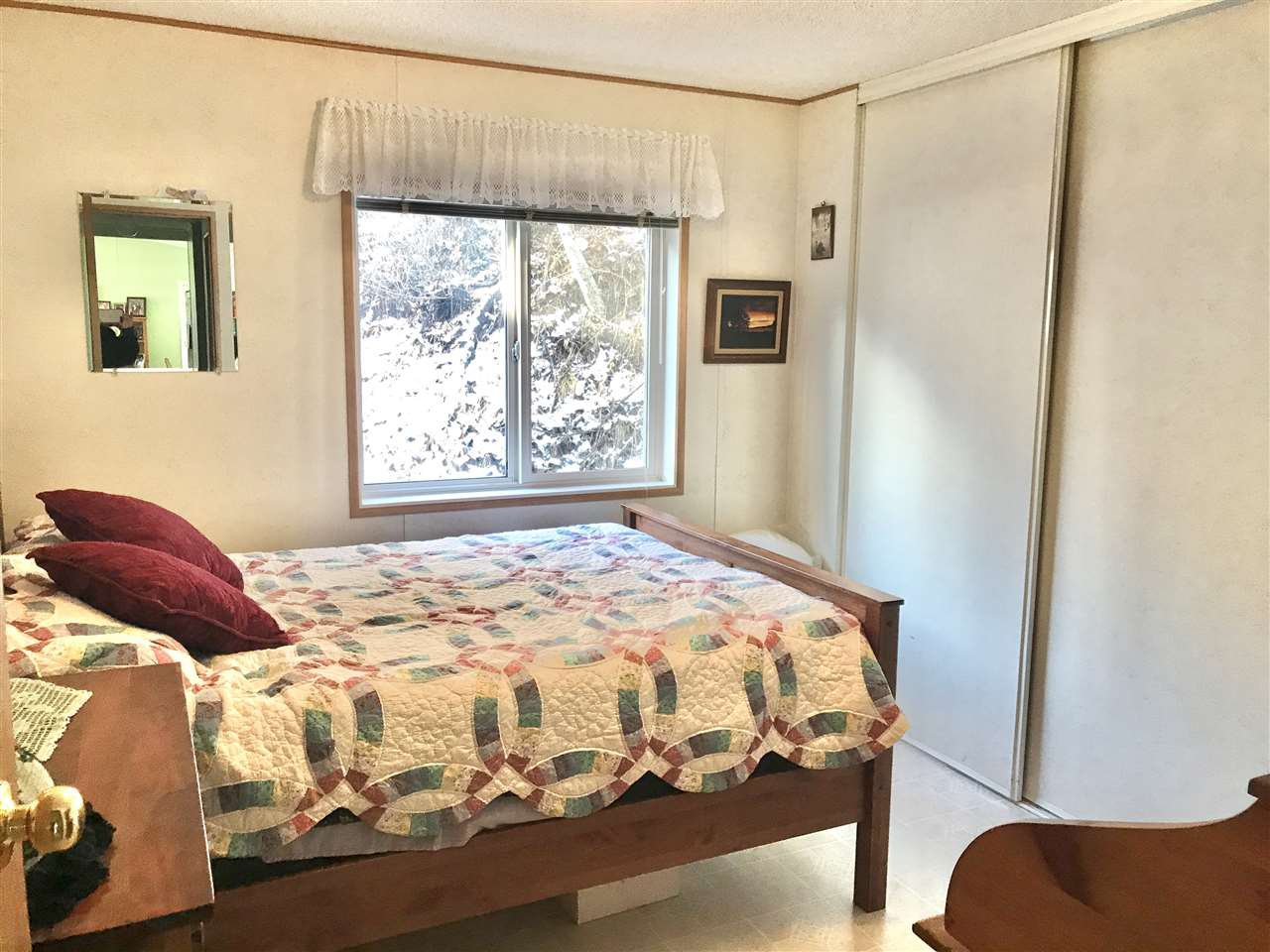 Photo 10: Photos: 4881 RANDLE Road in Prince George: Hart Highway Manufactured Home for sale (PG City North (Zone 73))  : MLS®# R2422011