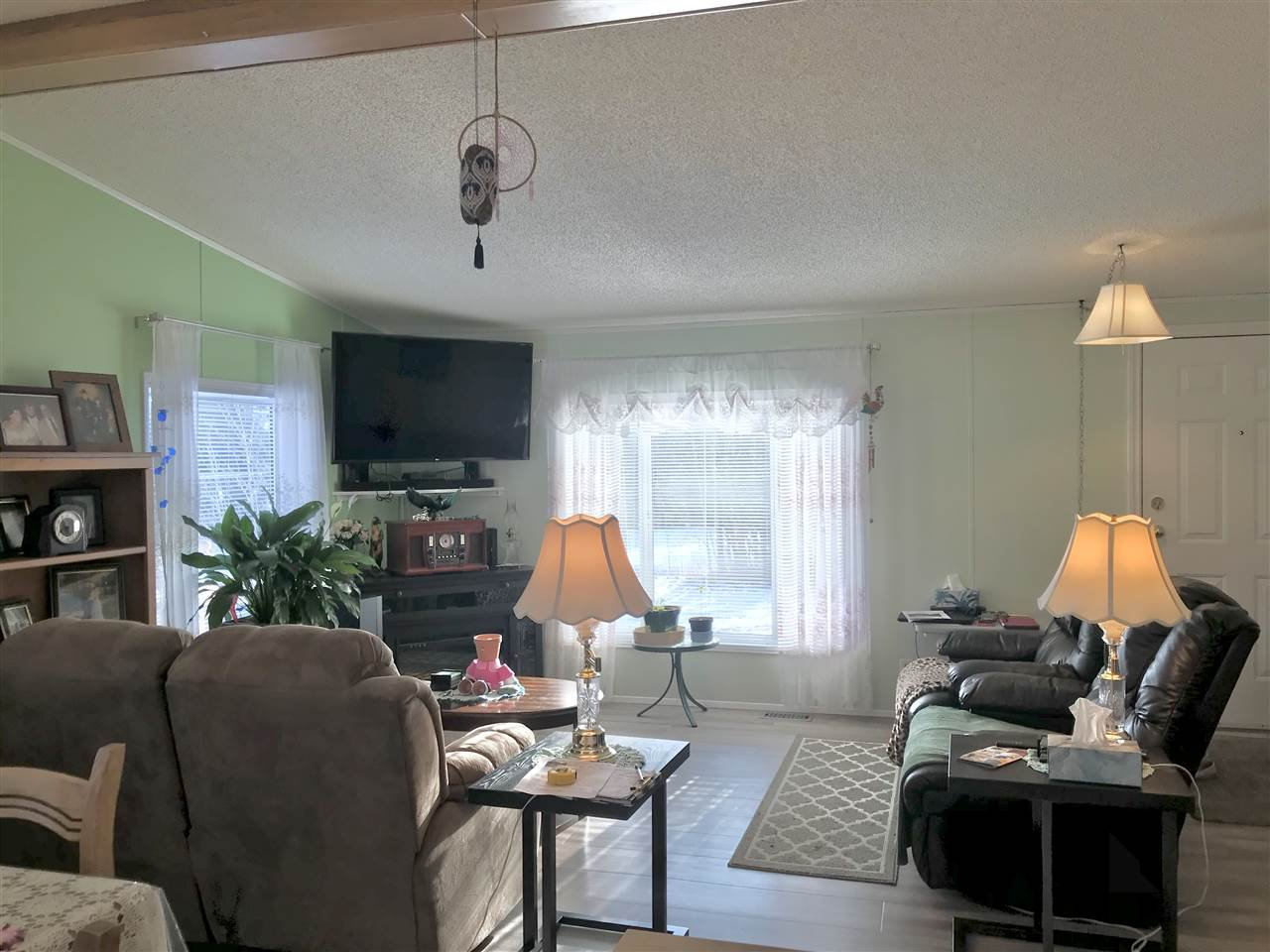 Photo 6: Photos: 4881 RANDLE Road in Prince George: Hart Highway Manufactured Home for sale (PG City North (Zone 73))  : MLS®# R2422011