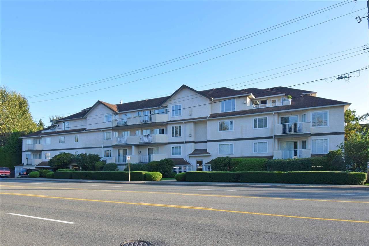 "Main Photo: 103 20064 56 Avenue in Langley: Langley City Condo for sale in ""Baldi Creek Cove"" : MLS®# R2507572"