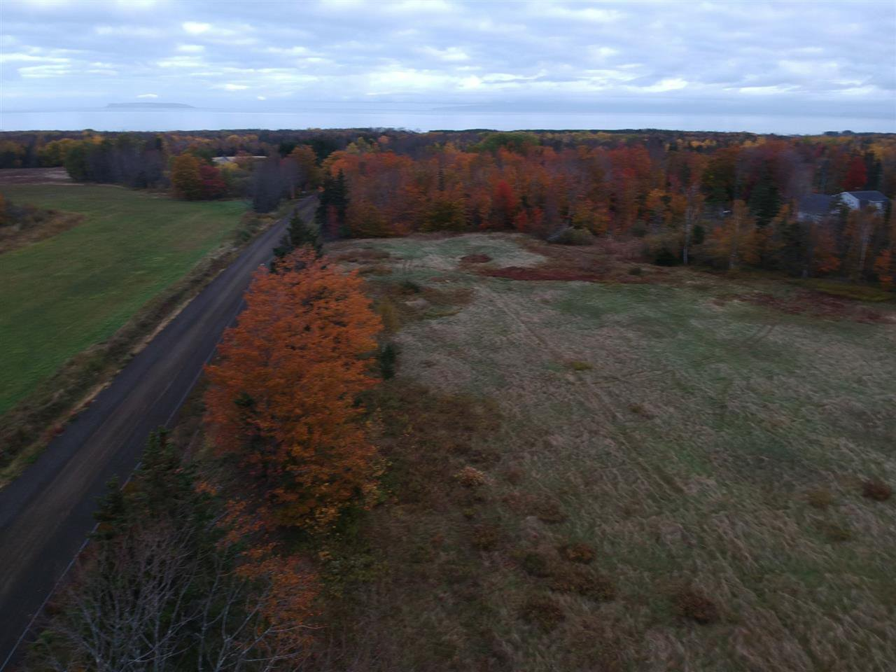 Main Photo: Lot Nollett Beckwith Road in Burlington: 404-Kings County Vacant Land for sale (Annapolis Valley)  : MLS®# 202021749